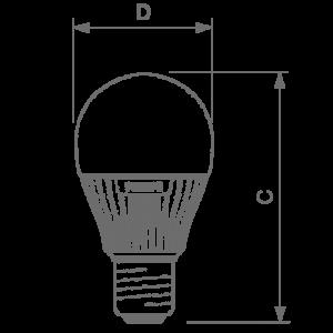 6w Philips Led Tube Light 2