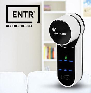 ENTR™- Smart Lock...